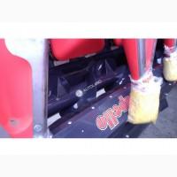 Жатка кукурузная Capello Quasar F8 для Сlaas Lexion/ Новая