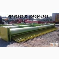 ЖСБ-9.2 SunFloro Жатка для уборки подсолнечника