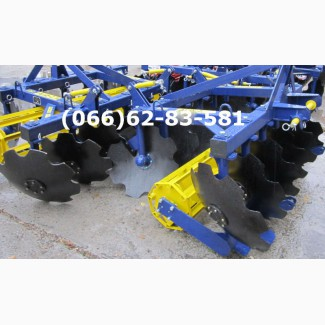 Агрегаты прицепные, дискаторы (дисковые бороны)АГД-2.1, АГД-2.5Н, АГД-2.5 Борона АГД(АГД