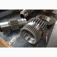 Услуги механической обработки металла (нарезка зубьев, фрезерные, токарные работы)