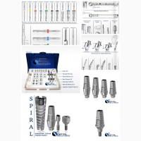 Израильские Импланты Dental Solutions
