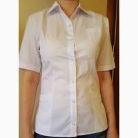 Блуза официанта
