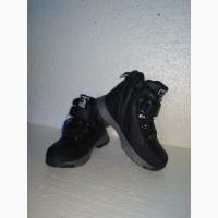 Зимние ботинки на мальчика/подростка