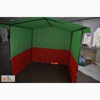 Торговые палатки и торговые столы