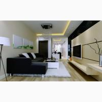 Дизайн интерьера. Ремонт квартир, домов