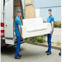 Перевозка мебели, Квартирный переезд